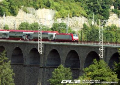 Luxemburger Bahngesellschaft
