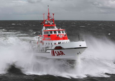 Deutsche Gesellschaft zur Rettung Schiffbrüchiger