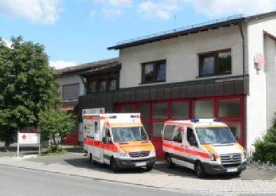 Kreisverband Kronach des Bayerischen Roten Kreuzes
