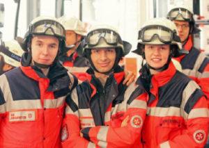 Regionalverband Niedersachen Mitte der Johanniter-Unfall-Hilfe