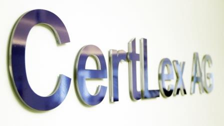 Die CertLex AG - Der neue Kooperations-Partner der HNC-Datentechnik GmbH
