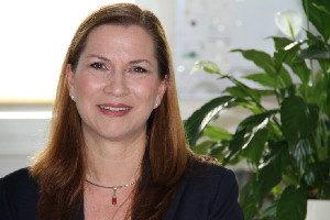 Michaela Schiffer - Geschäftsführerin