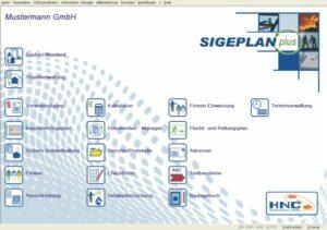 SIGEPLAN plus | Die Profi-Software für Koordination und Bauleitung