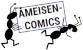 Arbeitsschutz Ameisen-Comics